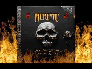 Heretic download free Symbian game. Daily updates with the best sis games.