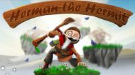 In addition to the sis game Galaxy on Fire HD for Symbian phones, you can also download Herman the Hermit for free.