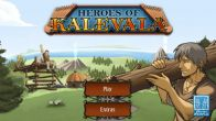 In addition to the sis game Hero of Sparta for Symbian phones, you can also download Heroes of Kalevala for free.