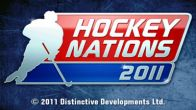 In addition to the sis game The Settlers HD for Symbian phones, you can also download Hockey Nations 2011 for free.