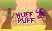 In addition to the sis game ePong for Symbian phones, you can also download Huff and Puff for free.