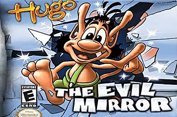 Hugo Evil Mirror