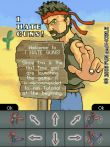 In addition to the sis game Bejeweled Twist for Symbian phones, you can also download I hate guns for free.