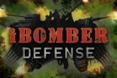 In addition to the sis game  for Symbian phones, you can also download iBomber Defense for free.