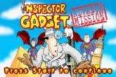 In addition to the sis game Donkey Kong Country 3 for Symbian phones, you can also download Inspector Gadget Advance Mission for free.