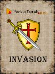 In addition to the sis game  for Symbian phones, you can also download Invasion for free.