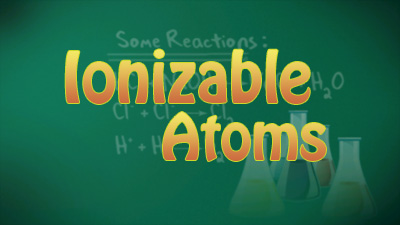 Ionizable Atoms S60v5 S^3 Anna Nokia Belle