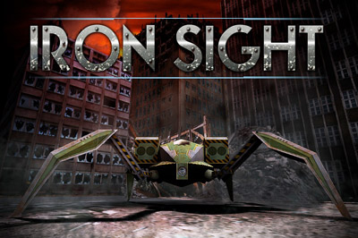 Iron Sight Download