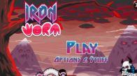 In addition to the sis game Fighters! 3D for Symbian phones, you can also download Iron Worm for free.