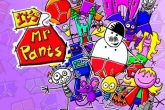 In addition to the sis game Crisis Evil (Resident Evil) for Symbian phones, you can also download It's Mr. Pants for free.