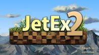 In addition to the sis game 3D Moto Racer for Symbian phones, you can also download JetEx 2 for free.