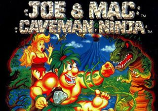 Joe & Mac: Caveman ninja download free Symbian game. Daily updates with the best sis games.
