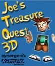 In addition to the sis game Need for Speed Underground 2 for Symbian phones, you can also download Joe's Treasure Quest 3D for free.