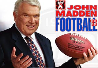 John Madden football '93 download free Symbian game. Daily updates with the best sis games.