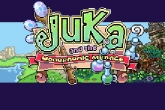 In addition to the sis game Arkanoid for Symbian phones, you can also download Juka and the Monophonic Menace for free.