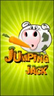 In addition to the sis game Asphalt Urban GT 2 3D for Symbian phones, you can also download Jumping Jack for free.