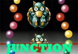 In addition to the sis game  for Symbian phones, you can also download Junction for free.