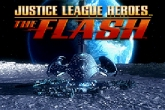 In addition to the sis game Blocked In for Symbian phones, you can also download Justice League Heroes The Flash for free.