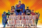 In addition to the sis game Ms. Pac-Man Maze Madness for Symbian phones, you can also download Justice league: Injustice for all for free.
