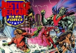 In addition to the sis game Let's Golf HD for Symbian phones, you can also download Justice league task force for free.