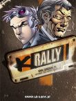 In addition to the sis game Hexen for Symbian phones, you can also download K-Rally for free.