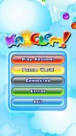 In addition to the sis game Tetris for Symbian phones, you can also download Ka-Glom for free.