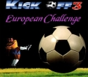 Kick off 3: European challenge free download. Kick off 3: European challenge. Download full Symbian version for mobile phones.
