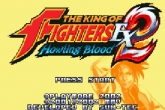 In addition to the sis game Brothers in arms 3D: Earned in blood for Symbian phones, you can also download King of Fighters EX2: Howling Blood for free.