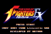 In addition to the sis game Raging thunder for Symbian phones, you can also download King of fighters EX: Neo blood for free.