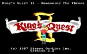 In addition to the sis game  for Symbian phones, you can also download King's Quest 2: Romancing the Throne for free.