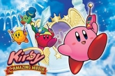 In addition to the Symbian game Kirby & The amazing mirror for Nokia 5320 XpressMusic download other free sis games for Symbian phones.
