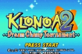 In addition to the sis game Shadow Warrior for Symbian phones, you can also download Klonoa 2 Dream Champ Tournament for free.