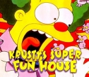 In addition to the sis game FIFA 2009 for Symbian phones, you can also download Krusty's super fun house for free.
