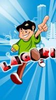 In addition to the sis game Pop it! for Symbian phones, you can also download Lagori for free.
