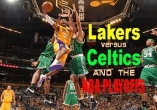 In addition to the sis game Brothers in arms 3D: Earned in blood for Symbian phones, you can also download Lakers versus Celtics and the NBA playoffs for free.