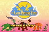 In addition to the sis game  for Symbian phones, you can also download Land before time Into The Mysterious Beyond for free.