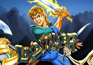 Landstalker download free Symbian game. Daily updates with the best sis games.