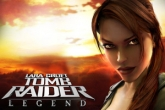 In addition to the sis game Real football 2009 3D for Symbian phones, you can also download Lara Croft Tomb Raider Legend for free.