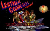 In addition to the sis game Jackie Chan Adventures: Legend of the Dark hand for Symbian phones, you can also download Leather Goddesses of Phobos 2 for free.