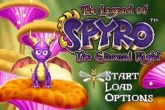 In addition to the sis game  for Symbian phones, you can also download Legend of Spyro The Eternal Night for free.