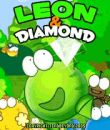 In addition to the sis game Snake for Symbian phones, you can also download Leon and Diamond for free.