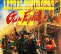In addition to the sis game Glow Air Hockey for Symbian phones, you can also download Lethal enforcers 2: Gun fighters for free.