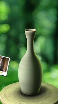 Let's Create! Pottery - Symbian game screenshots. Gameplay Let's Create! Pottery
