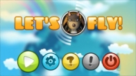 In addition to the sis game Real Football 2008 European Tournament for Symbian phones, you can also download Let's Fly! for free.