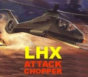 In addition to the sis game The Adventures of TinTin HD for Symbian phones, you can also download LHX: Attack сhopper for free.