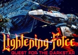 Lightening force: Quest for the darkstar download free Symbian game. Daily updates with the best sis games.