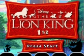 In addition to the sis game Hoyle Official Book Of Games: Volume 2 for Symbian phones, you can also download Lion King 1 1/2 for free.