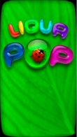 In addition to the sis game Worms HD for Symbian phones, you can also download Liqua Pop for free.