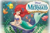 In addition to the sis game Ms. Pac-Man Maze Madness for Symbian phones, you can also download Little Mermaid: Magic in Two Kingdoms for free.