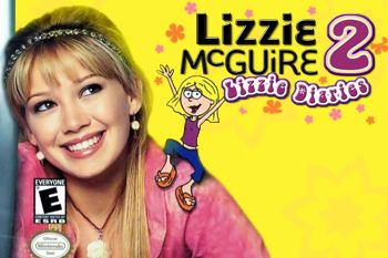 Lizzie McGuire 2: Lizzie diaries download free Symbian game. Daily updates with the best sis games.
